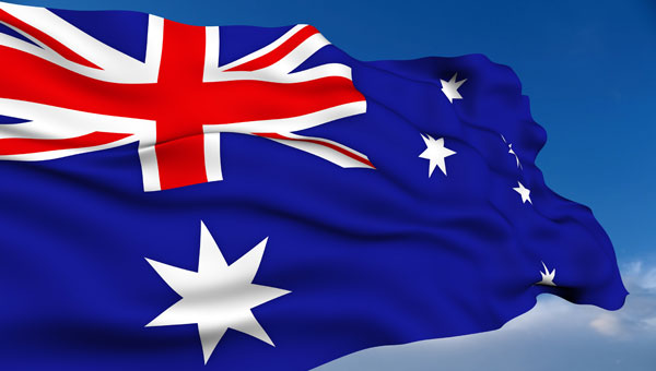 free dating services australia flag